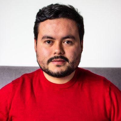 Victor Gomez R